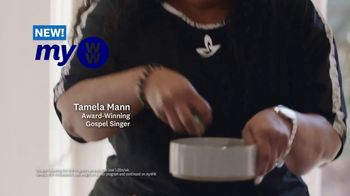 myWW TV Spot, 'Join Free Plus 30 Off' Featuring Tamela Mann, Song by Spencer Ludwig - Thumbnail 2