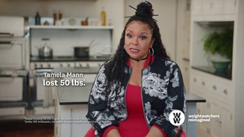 myWW TV Spot, 'Join Free Plus 30 Off' Featuring Tamela Mann, Song by Spencer Ludwig - Thumbnail 4