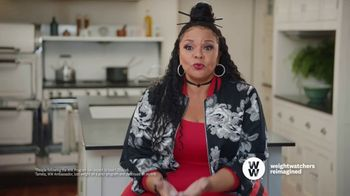 myWW TV Spot, 'Join Free Plus 30 Off' Featuring Tamela Mann, Song by Spencer Ludwig - Thumbnail 7