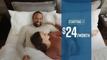 Ashley HomeStore Best of the Best Mattress Sale TV Spot, 'Ends Monday: Delivery' - Thumbnail 6
