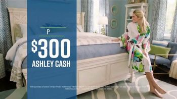 Ashley HomeStore Best of the Best Mattress Sale TV Spot, 'Ends Monday: Delivery' - Thumbnail 7
