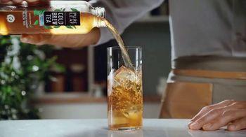 Pure Leaf Cold Brew Tea TV Spot, 'No Rushing' - Thumbnail 7