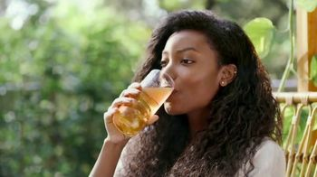 Pure Leaf Cold Brew Tea TV Spot, 'No Rushing' - Thumbnail 8