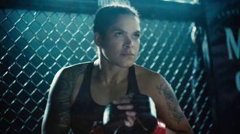 Modelo TV Spot, 'El espíritu luchador de Amanda Nunes' canción de Ennio Morricone [Spanish]