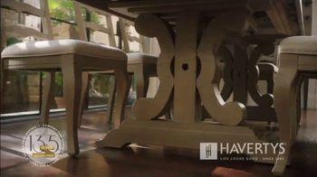 Havertys TV Spot, 'Make It Yours' - Thumbnail 1