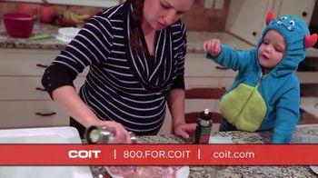 COIT TV Spot, 'Natural Stone Surfaces: 40 Percent Off' - Thumbnail 3