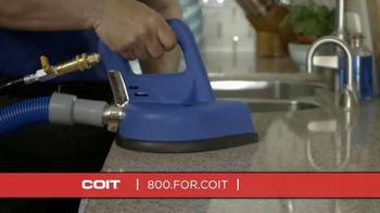 COIT TV Spot, 'Natural Stone Surfaces: 40 Percent Off' - Thumbnail 4