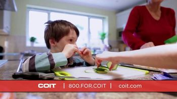 COIT TV Spot, 'Natural Stone Surfaces: 40 Percent Off' - Thumbnail 7