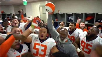 University of Illinois TV Spot, 'The Fight Continues: Renew or Purchase Season Tickets' - Thumbnail 10