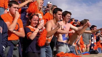 University of Illinois TV Spot, 'The Fight Continues: Renew or Purchase Season Tickets' - Thumbnail 2
