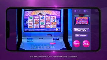 Hard Rock Hotels & Casinos TV Spot, 'The Games You've Always Wanted: Live Slots' - Thumbnail 6
