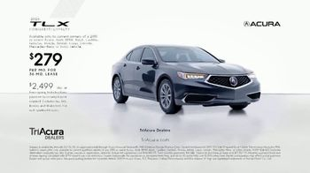 2020 Acura TLX TV Spot, 'Designed for the City' Song by The Ides of March [T2] - Thumbnail 7
