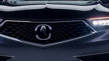 2020 Acura TLX TV Spot, 'Designed for the City' Song by The Ides of March [T2] - Thumbnail 5
