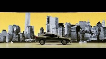 2020 Acura TLX TV Spot, 'Designed for the City' Song by The Ides of March [T2]