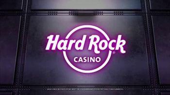 Hard Rock Hotels & Casinos TV Spot, 'Live Slots: Buffalo' - Thumbnail 1