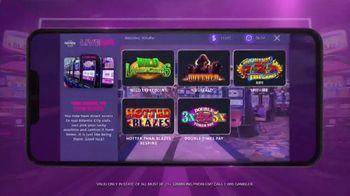 Hard Rock Hotels & Casinos TV Spot, 'Live Slots: Buffalo' - Thumbnail 4