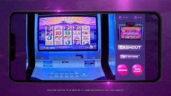 Hard Rock Hotels & Casinos TV Spot, 'Live Slots: Buffalo' - Thumbnail 5