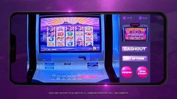 Hard Rock Hotels & Casinos TV Spot, 'Live Slots: Buffalo' - Thumbnail 6