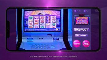 Hard Rock Hotels & Casinos TV Spot, 'Live Slots: Buffalo' - Thumbnail 7