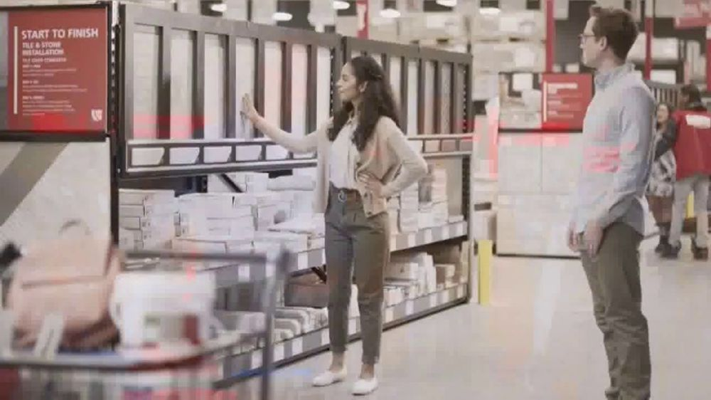Floor & Decor TV Commercial, 'Grand Opening: Incredible Selection'