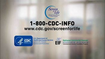Centers for Disease Control and Prevention TV Spot, 'Screen for Life' Featuring Meryl Streep - Thumbnail 9