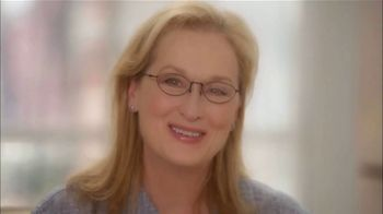 Centers for Disease Control and Prevention TV Spot, 'Screen for Life' Featuring Meryl Streep - Thumbnail 1