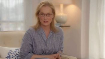 Centers for Disease Control and Prevention TV Spot, 'Screen for Life' Featuring Meryl Streep - Thumbnail 2