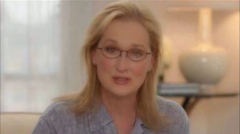 Centers for Disease Control and Prevention TV Spot, 'Screen for Life' Featuring Meryl Streep - Thumbnail 3