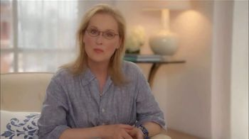 Centers for Disease Control and Prevention TV Spot, 'Screen for Life' Featuring Meryl Streep - Thumbnail 4