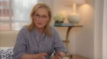 Centers for Disease Control and Prevention TV Spot, 'Screen for Life' Featuring Meryl Streep - Thumbnail 5