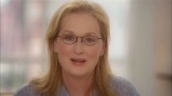 Centers for Disease Control and Prevention TV Spot, 'Screen for Life' Featuring Meryl Streep - Thumbnail 6