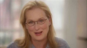 Centers for Disease Control and Prevention TV Spot, 'Screen for Life' Featuring Meryl Streep - Thumbnail 7