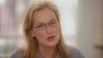 Centers for Disease Control and Prevention TV Spot, 'Screen for Life' Featuring Meryl Streep - Thumbnail 8