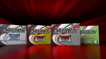 Srixon Golf TV Spot, 'Carry the Bunker Distance' - Thumbnail 8