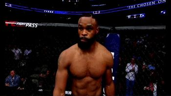ESPN+ TV Spot, 'UFC Fight Night: Woodley vs Edwards' - 3 commercial airings