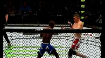 ESPN+ TV Spot, 'UFC Fight Night: Woodley vs Edwards' - Thumbnail 2