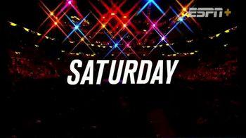ESPN+ TV Spot, 'UFC Fight Night: Woodley vs Edwards' - Thumbnail 4