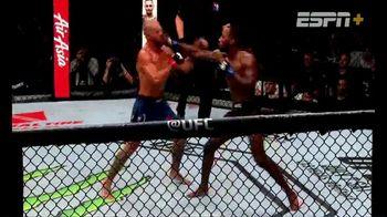 ESPN+ TV Spot, 'UFC Fight Night: Woodley vs Edwards' - Thumbnail 6
