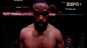 ESPN+ TV Spot, 'UFC Fight Night: Woodley vs Edwards' - Thumbnail 8