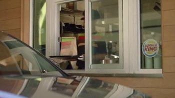 Burger King TV Spot, 'Contactless' - Thumbnail 6
