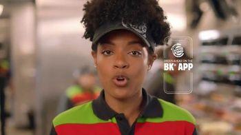 Burger King TV Spot, 'Contactless' - Thumbnail 8