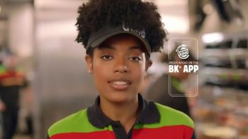 Burger King TV Spot, 'Contactless' - Thumbnail 9