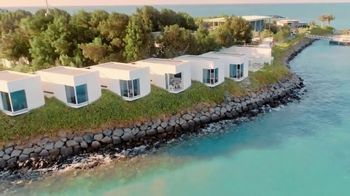 Abu Dhabi TV Spot, 'Zaya Nurai Island' - Thumbnail 7