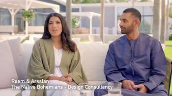 Abu Dhabi TV Spot, 'Zaya Nurai Island'