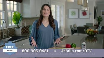 Medix Select Actalin TV Spot, 'Exhausted All the Time' - Thumbnail 7