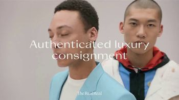 The RealReal TV Spot, 'Authenticated' - Thumbnail 3