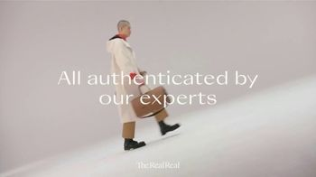The RealReal TV Spot, 'Authenticated' - Thumbnail 6