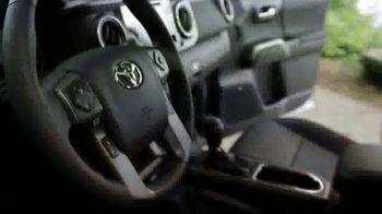 2020 Toyota Tacoma TV Spot, 'Western Washington Road Trip' Feat. Danielle Demski, Ethan Erickson [T2] - Thumbnail 6