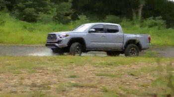 2020 Toyota Tacoma TV Spot, 'Western Washington Road Trip' Feat. Danielle Demski, Ethan Erickson [T2] - Thumbnail 7