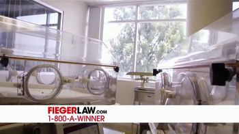 Fieger Law TV Spot, 'Admit Mistakes' - Thumbnail 3